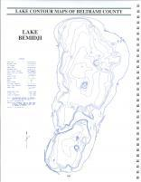 Map Image 118, Beltrami County 2003